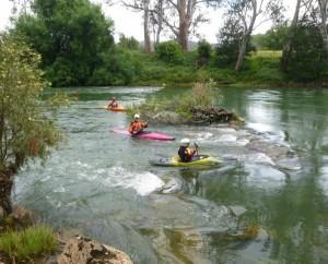 Eildon River