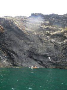 Rapid Bay paddle